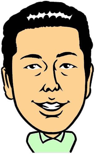田口さん背景白[1]