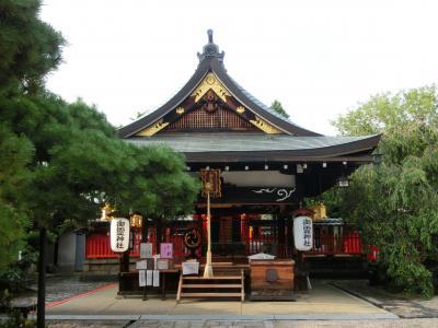 奈良の御霊神社