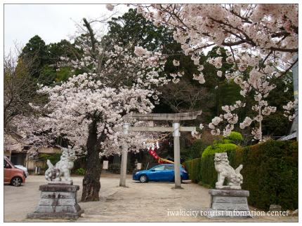 小川諏訪神社7