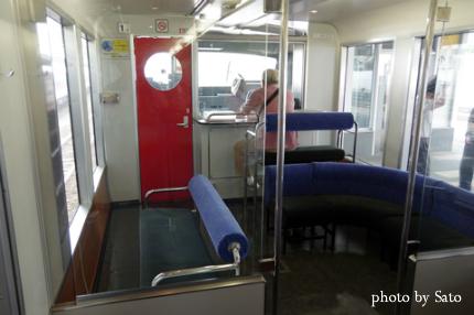 磐越東線新緑号8