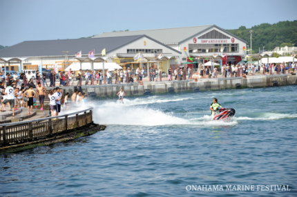 第13回おなはま海遊祭2