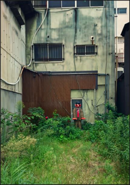玄玄展 もりたか屋1