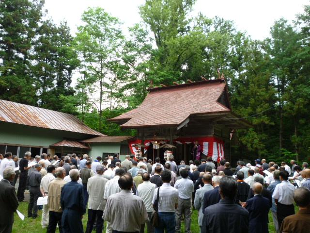 五十瀬神社