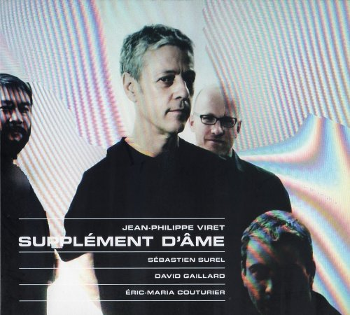 Supplement D'ame Jean-Philippe Viret