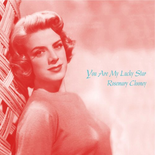 You Are My Lucky Star Rosemary Clooney