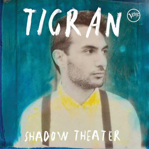 Shadow Theater Tigran Hamasyan