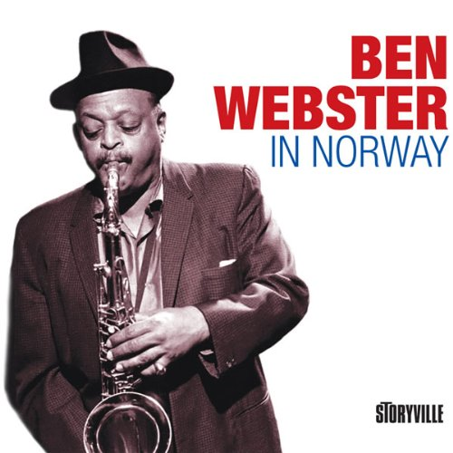 In Norway Ben Webster