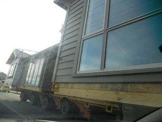 House moving -2