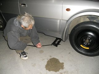 Tyre change-2
