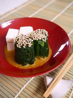 Dressing w/tofu - M