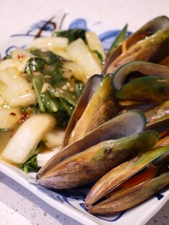 Chinese mussels-1