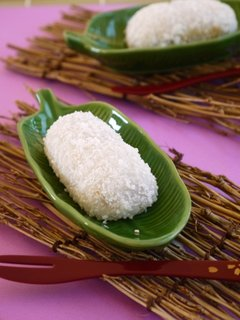 Coconut-ohagi 21/03/14