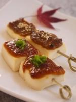 Tofu-miso-dengaku