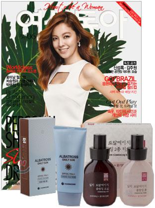 04 韓国女性誌_女性東亜_2014年6月号