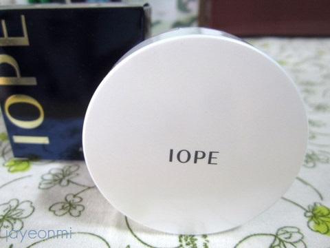 IOPE_アイオペ_クッション_ブラッシャー (1)