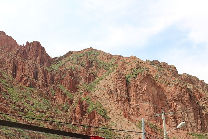 ボリビア・ペルー旅行:ラパス市内観光2