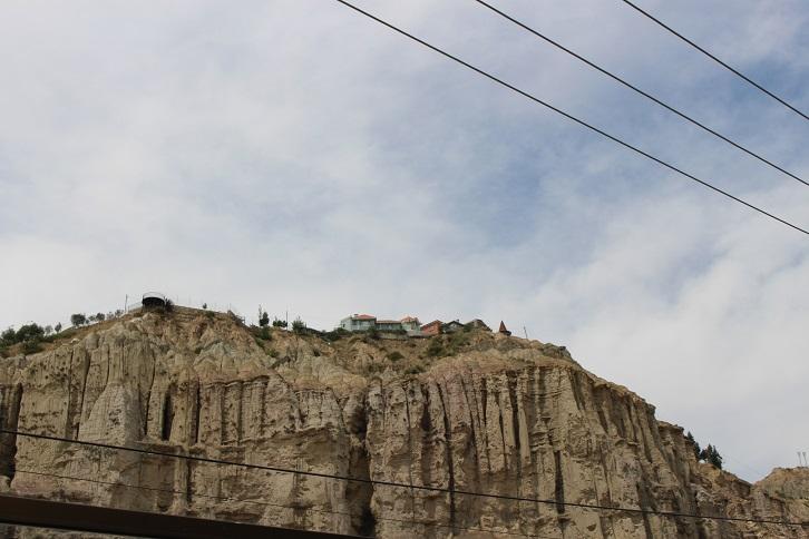 ボリビア・ペルー旅行:ラパス市内観光3
