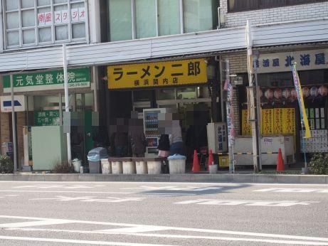 横浜関内_140223