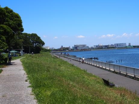 京浜島公園