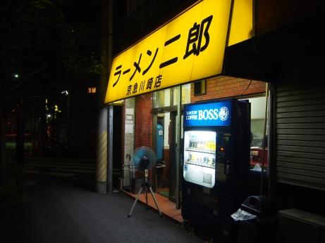 京急川崎_140716