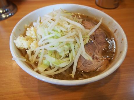 140824_野猿街道_つけダレ丼