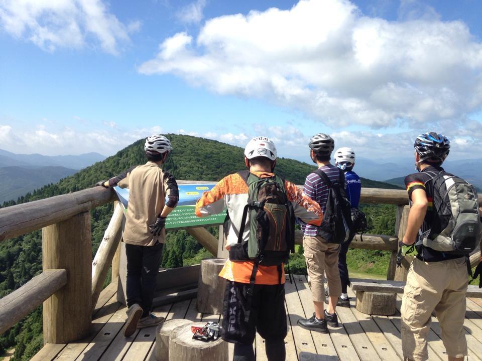 2-2展望台からの景色