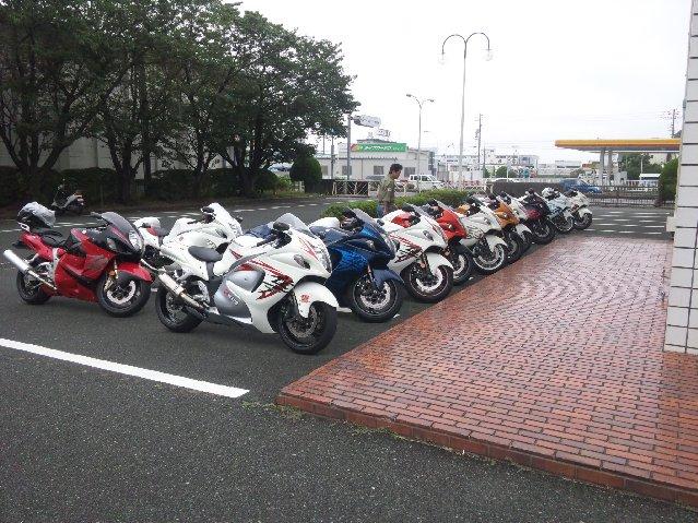 バイクのふるさと浜松2011~其の2~
