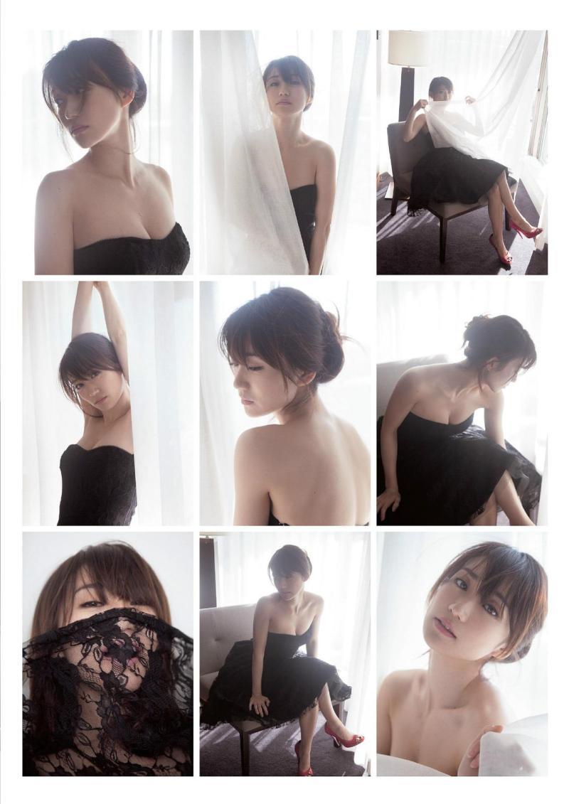 大島優子10