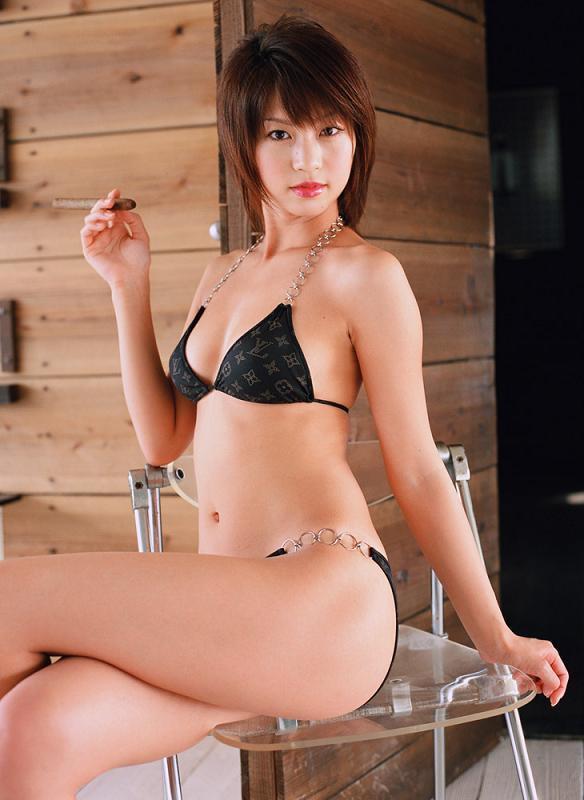 安田美沙子10