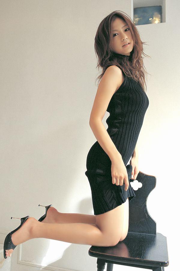 安田美沙子12