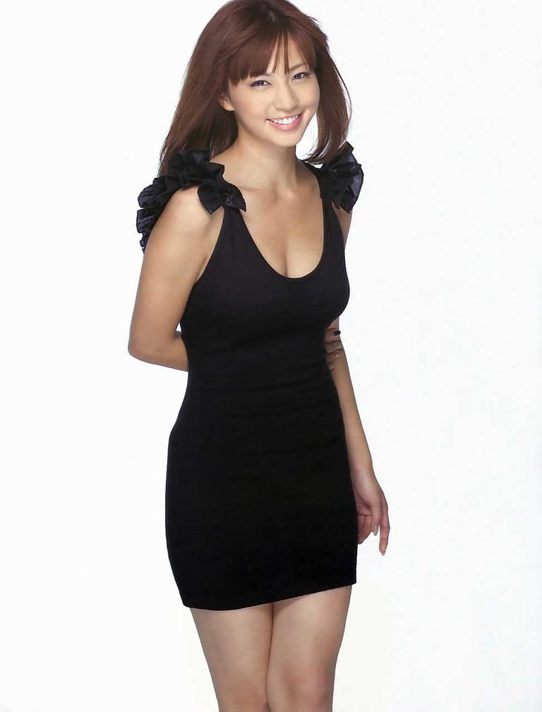 安田美沙子20