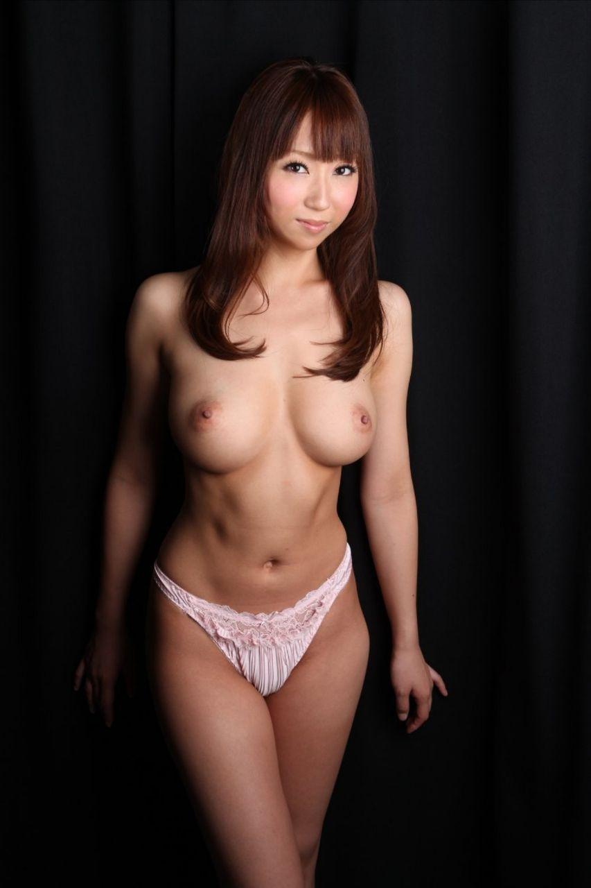 美乳×くびれ14