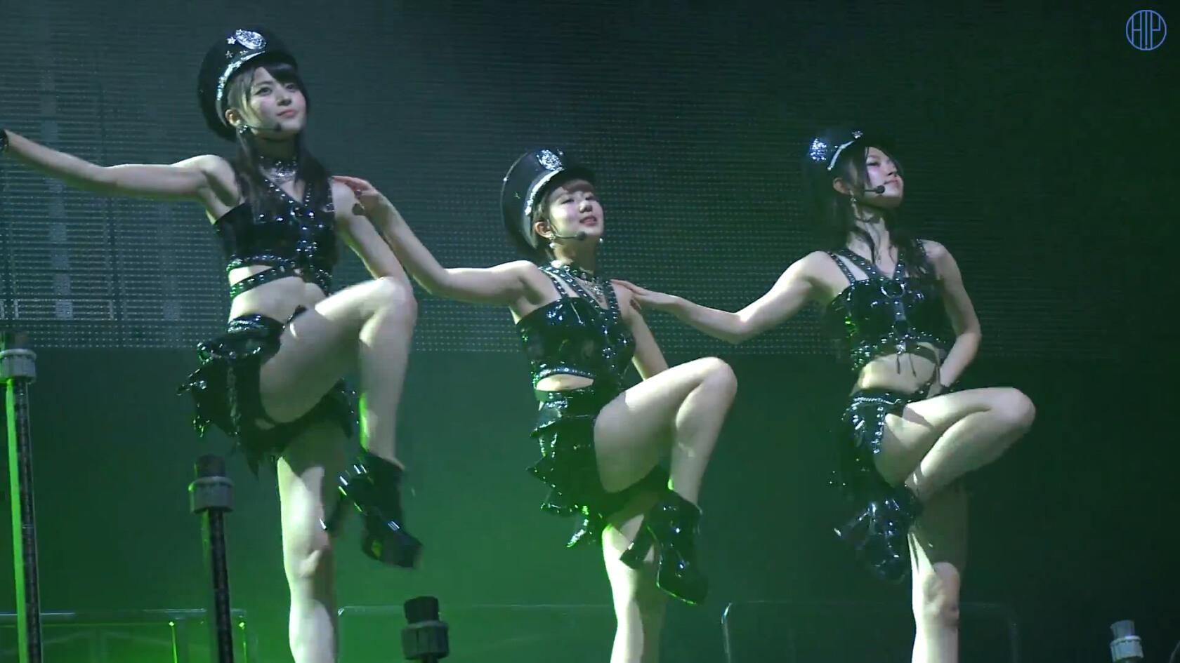 ℃-uteライブ12