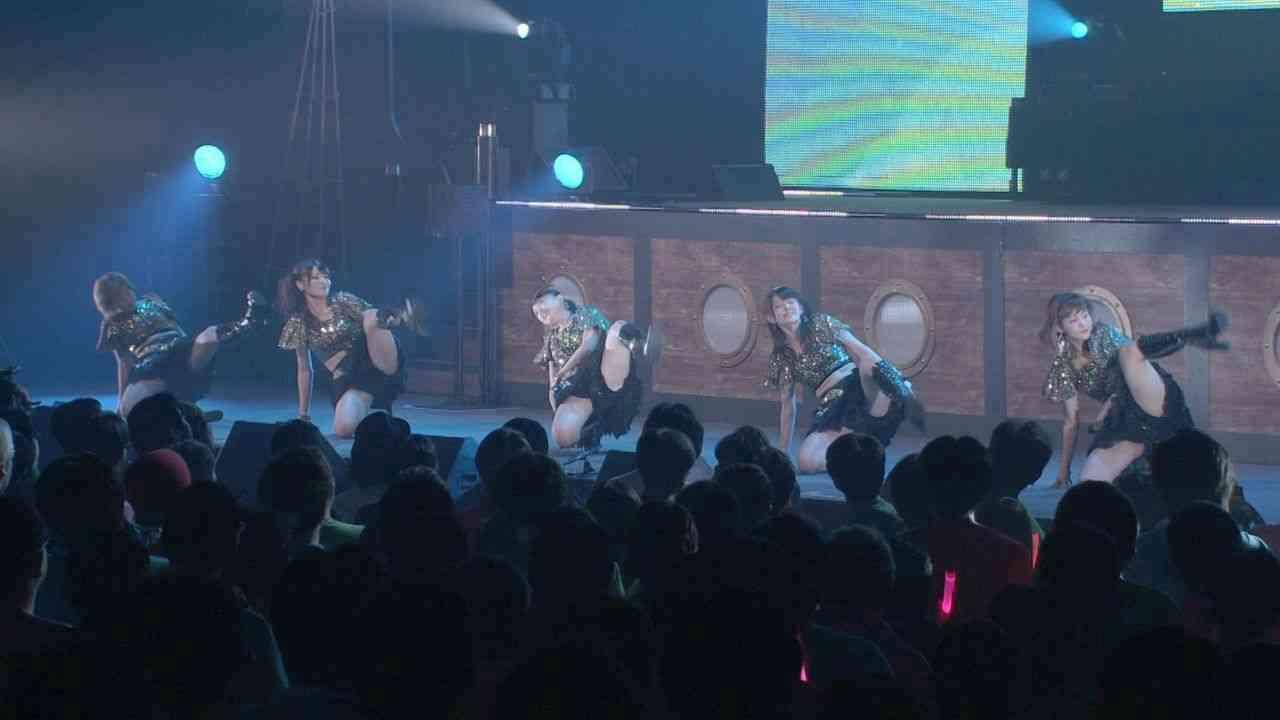 ℃-uteライブ20