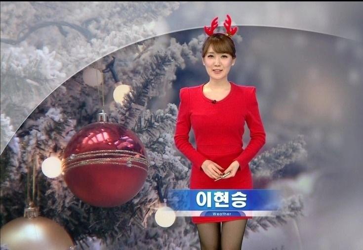 韓国キャスター9