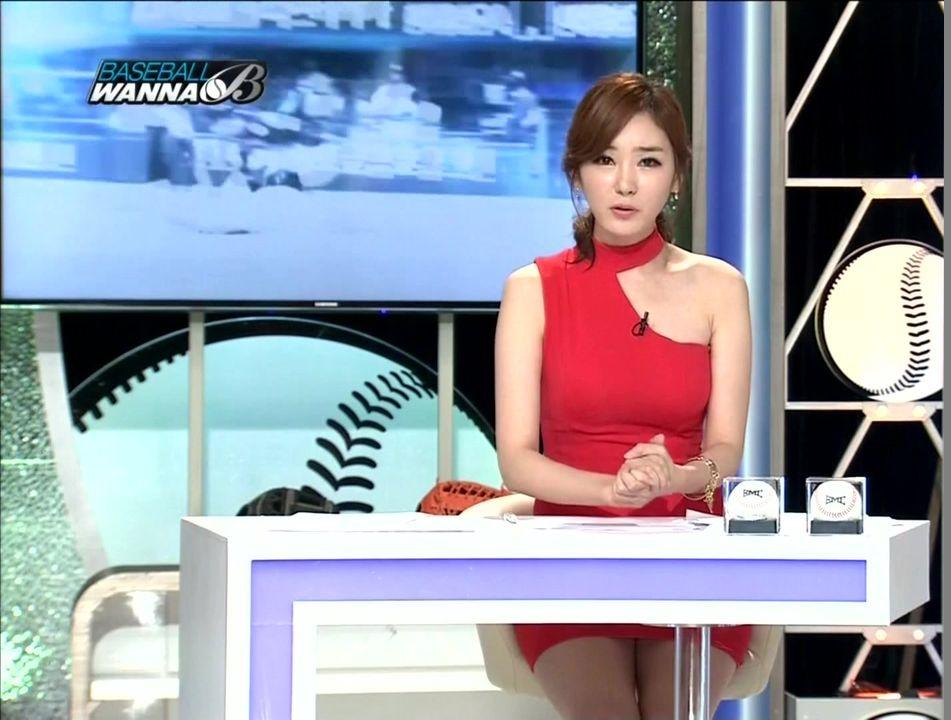韓国キャスター10