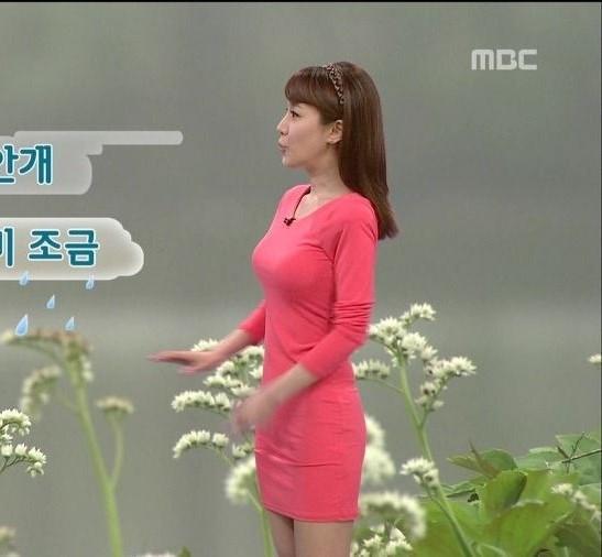 韓国キャスター11