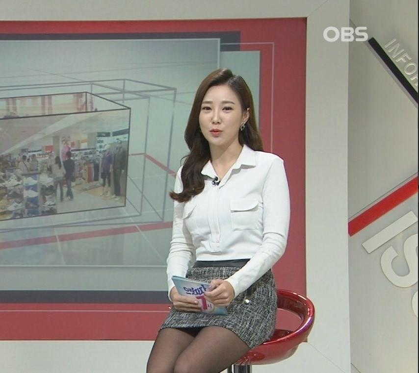 韓国キャスター14