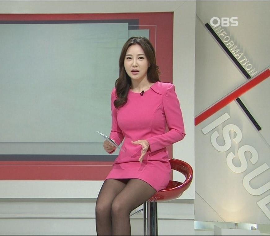 韓国キャスター13