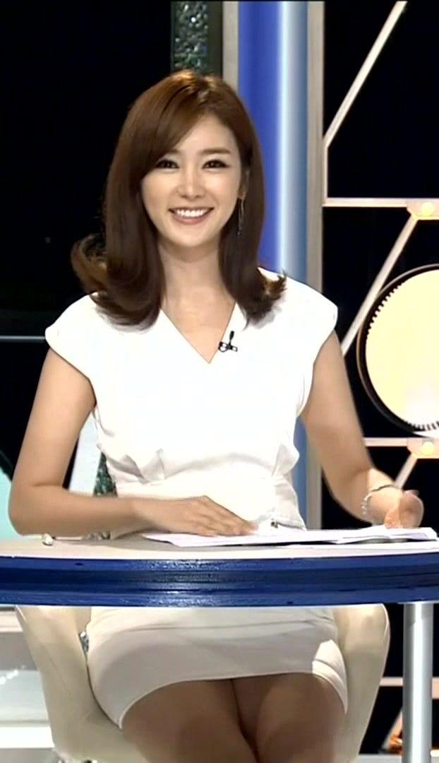 韓国キャスター15