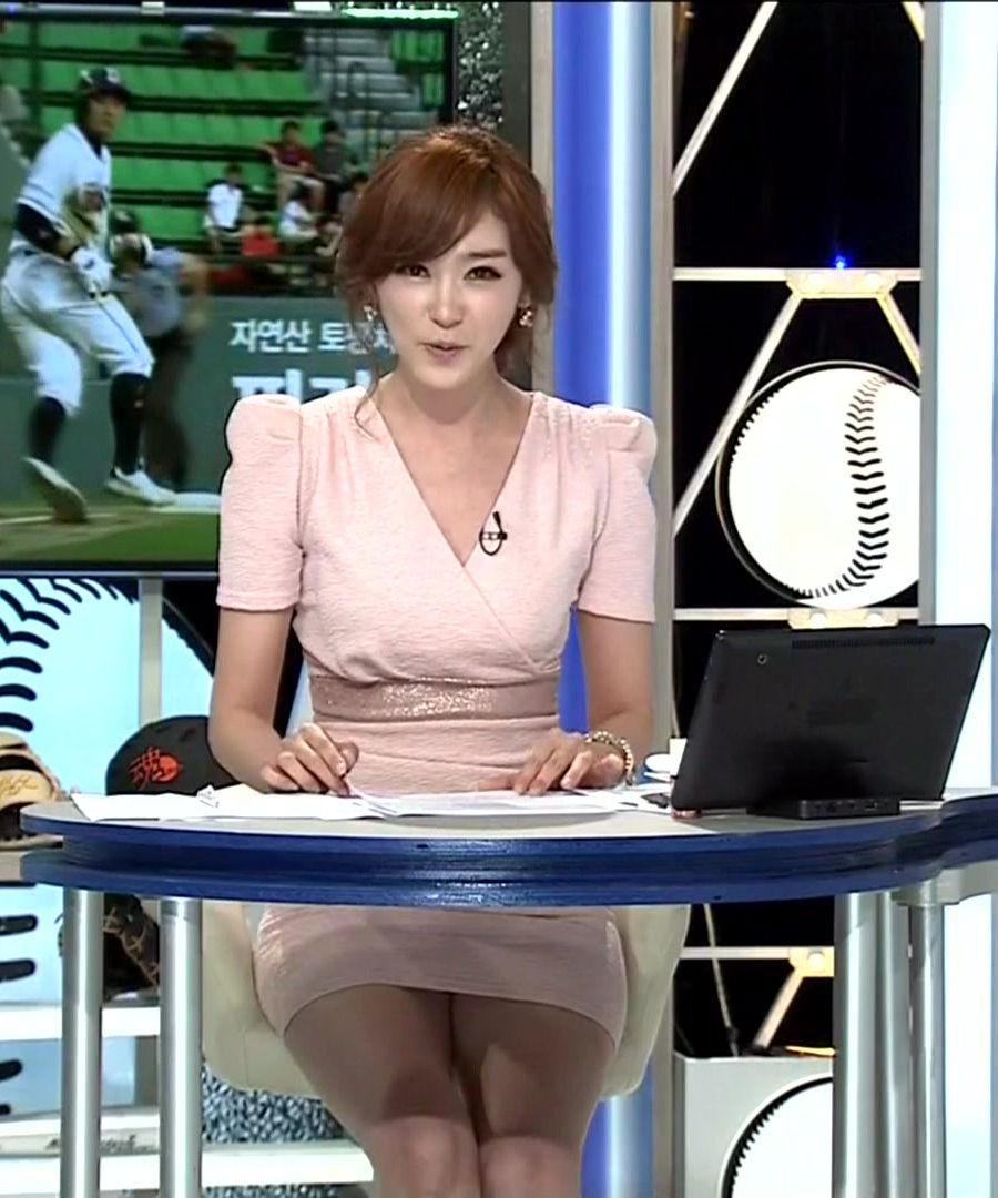 韓国キャスター16