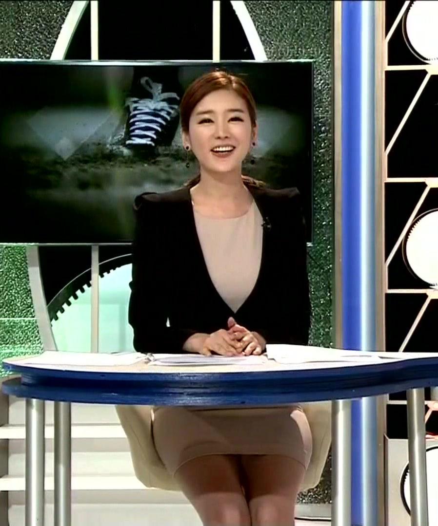 韓国キャスター19