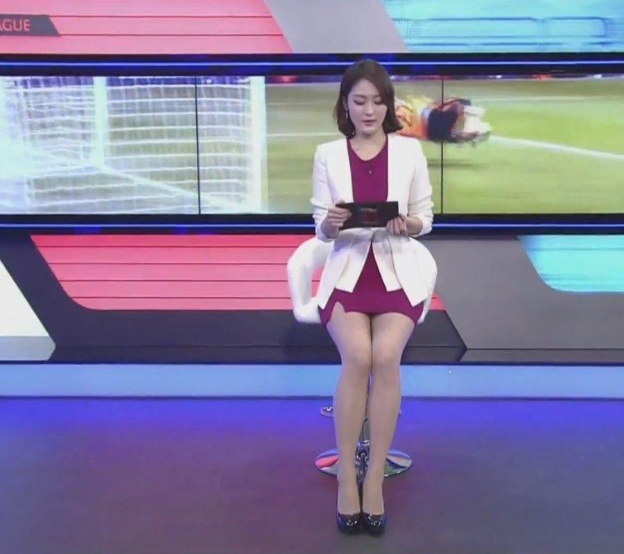 韓国キャスター29