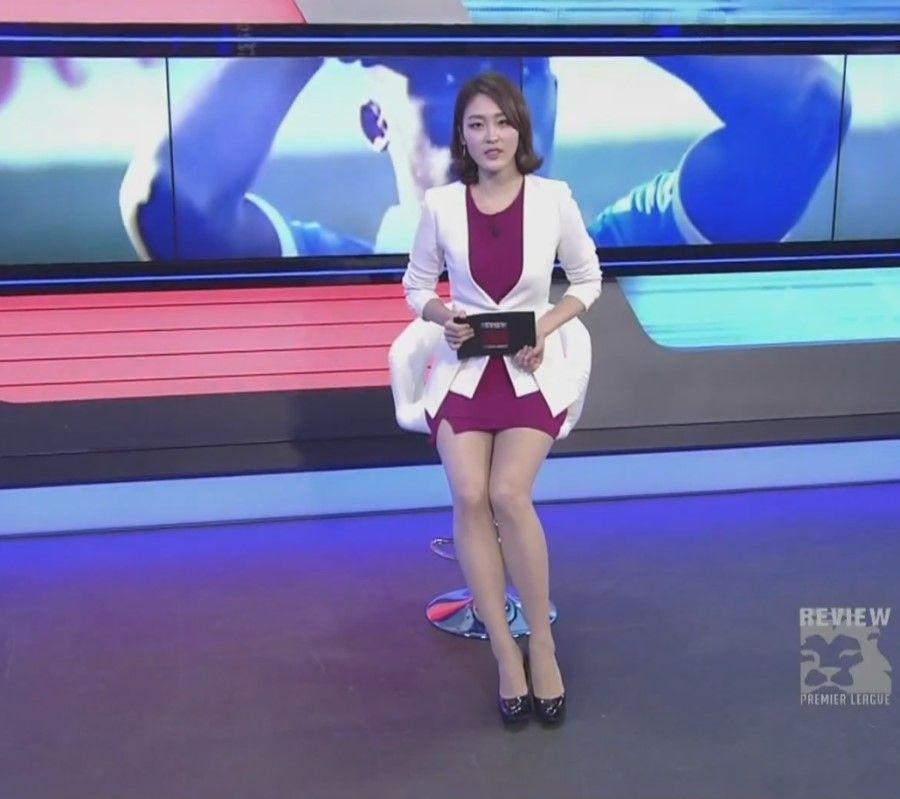 韓国キャスター30