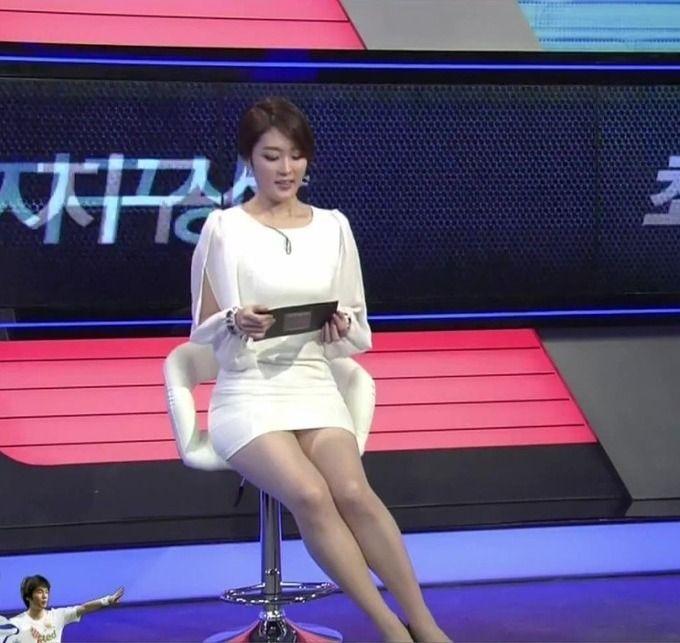 韓国キャスター33