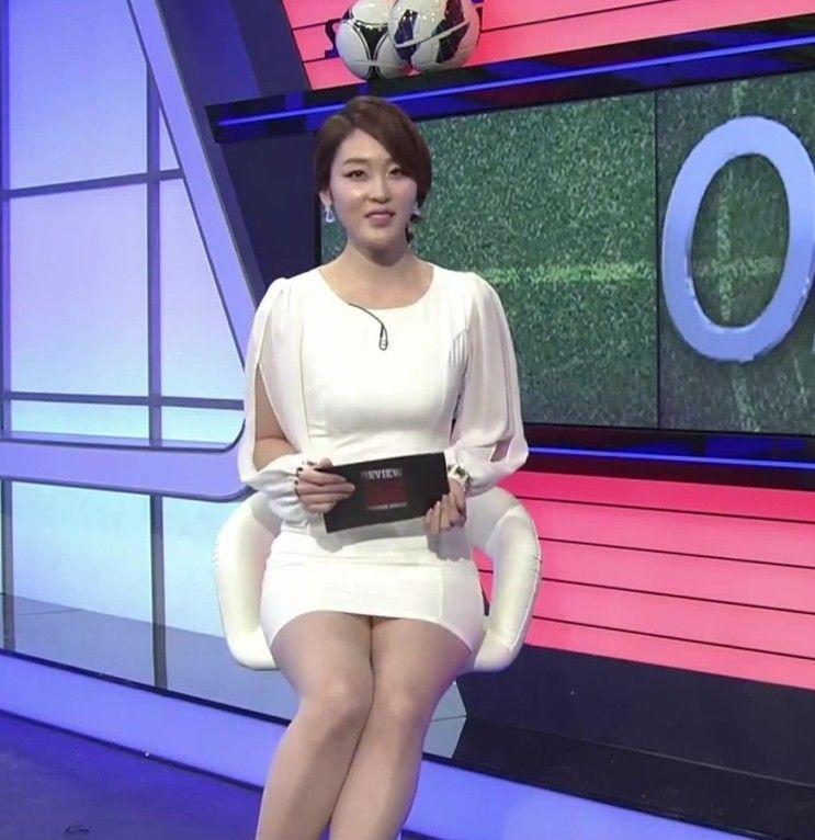 韓国キャスター35