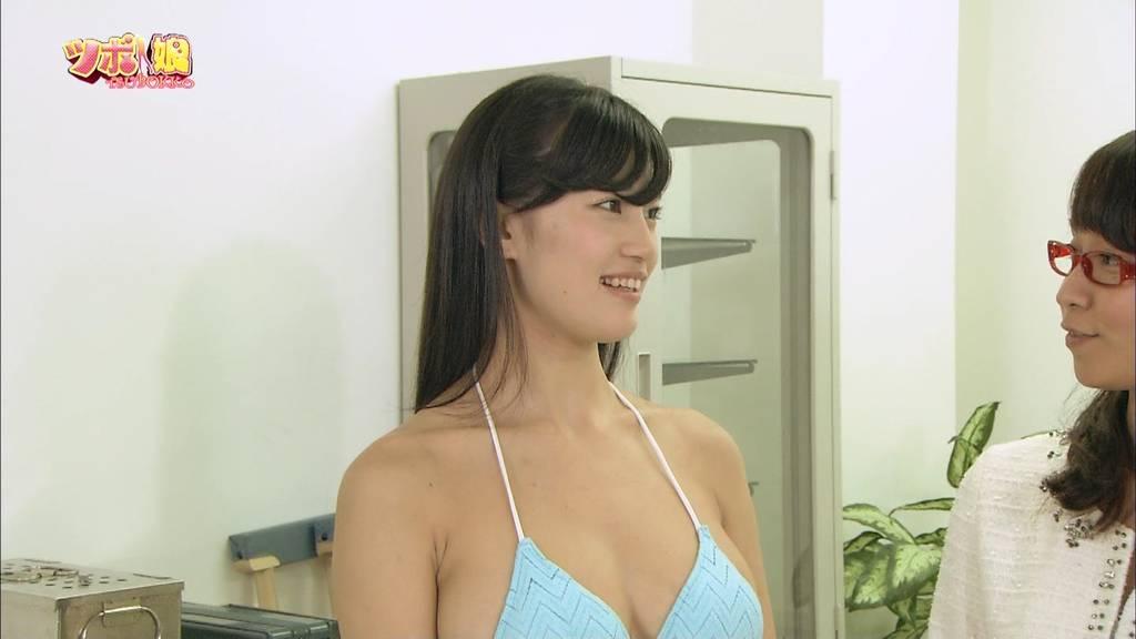 ツボ娘 高崎聖子4
