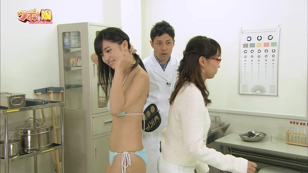ツボ娘 高崎聖子32