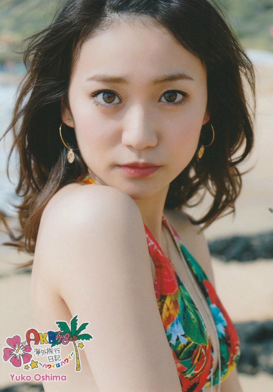優子 写真集10
