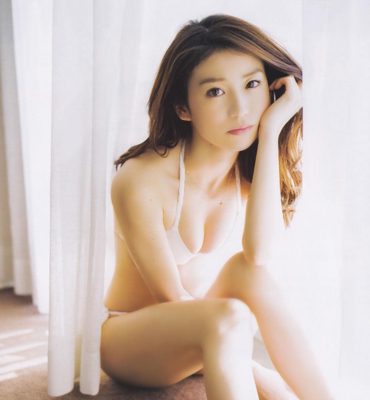 優子 写真集23